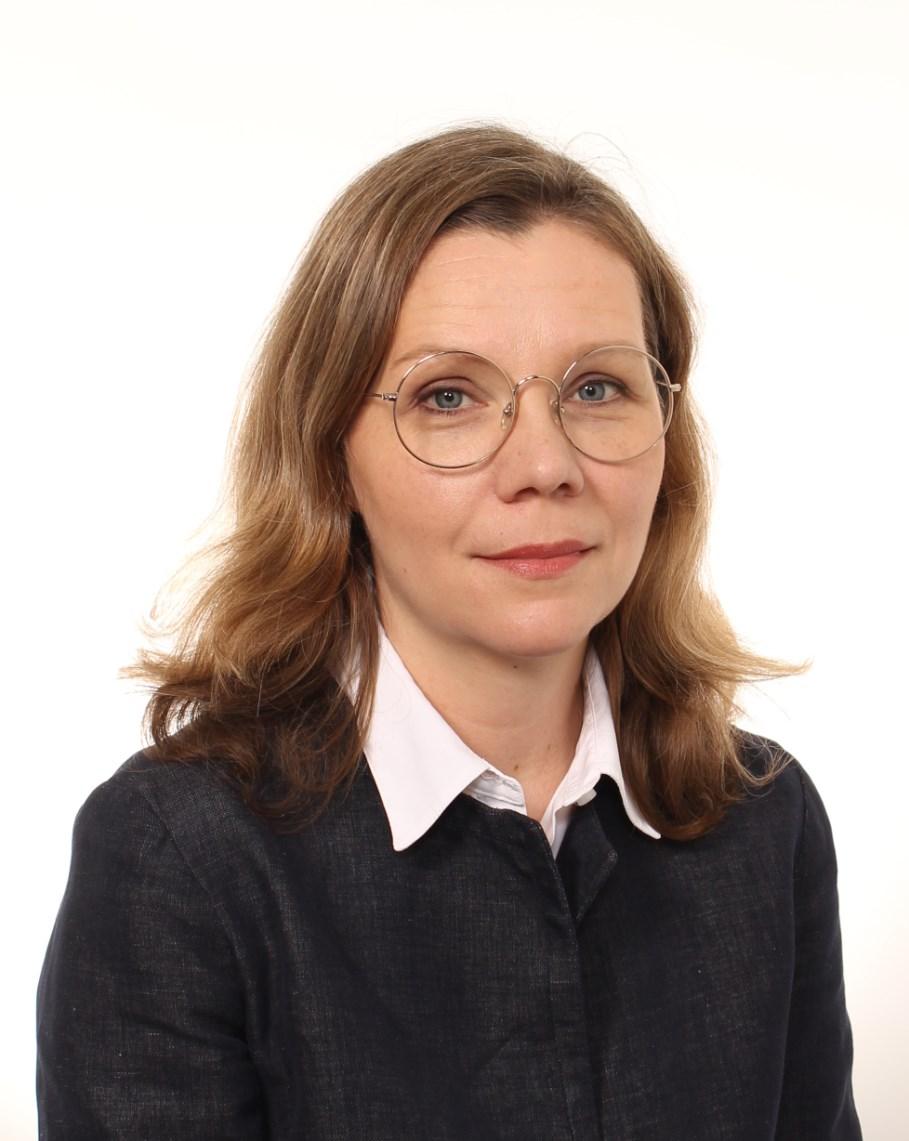 Susanna Tenhunen